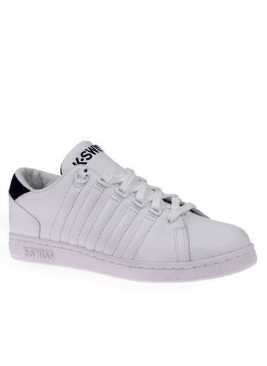Swıss Ayakkabı Beyaz